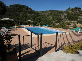 Los Olivos - Apartment 2 ( two bedrooms), Calpe