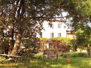 Domaine de la salutière ' La Grande Maison 3ch '
