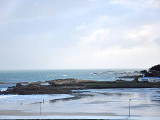 maison avec vue sur mer 'le Petit Trestel '