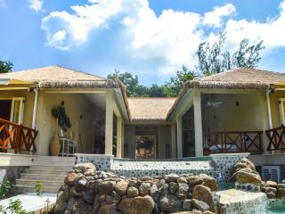 Cottonwick - Three Bedroom Villa, Mustique
