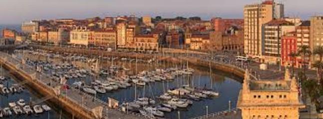 Pto deportivo Gijón