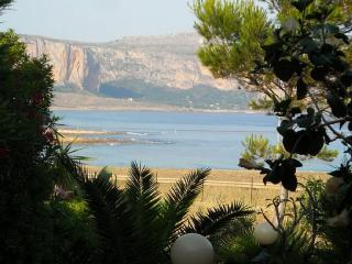 SEA VIEW CASINA PONENTE NEAR SAN VITO LO CAPO