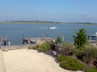 Best Bayfront View on LBI, Ship Bottom
