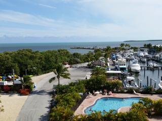 Key Largo Oceanfront Condo with Dock and Spectacular views