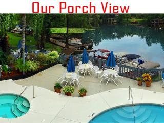 Waterfront Condo -Peaceful, Modern & Immaculate, Dunnellon