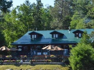 Obabika Lodge Cabin for rent