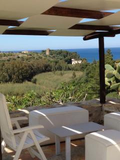 Veranda Panoramica