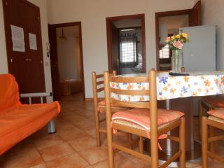 San Vito appartamento a due passi dal mare