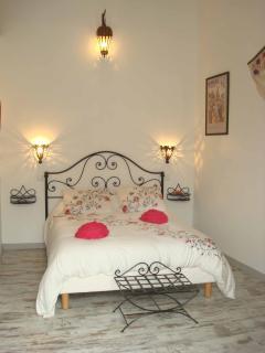 chambre Seville