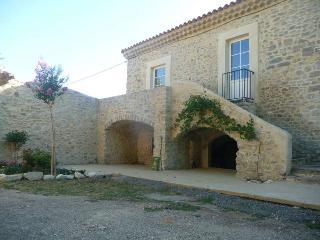Chambres d'hôtes Mas du Sire, Quissac