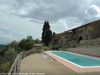 Holidayhome Casa Eolo, Borgo San Vincenti, Tuscany, Gaiole in Chianti