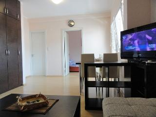 Cozy one bedroom apartment near the beach & main promenade in Budva