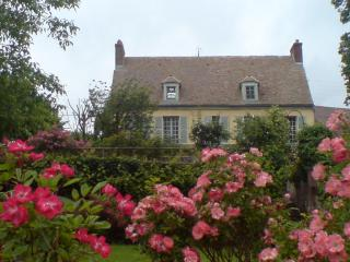 Très Belle Maison de Charme à 55mn de Paris, Giverny