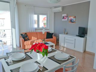Dazzling apartment in Rovinj