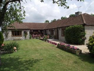Orchardleigh B & B, Langport