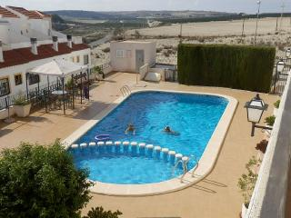 Holiday Apartment in lovely town of Torremendo, San Miguel de Salinas