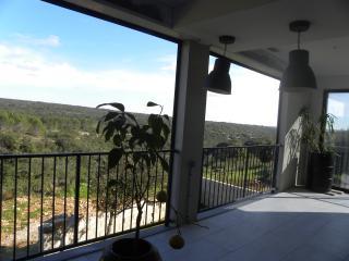 villa  avec jaccuzi en  Uzège