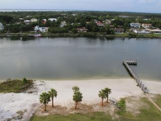 Waterfront Condo  Perdido Key, Fl   5 bedrooms, Cayo Perdido