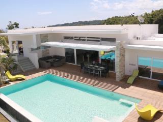 Villa Panaema - Luxury Villa, Art Deco Style, Cabarete