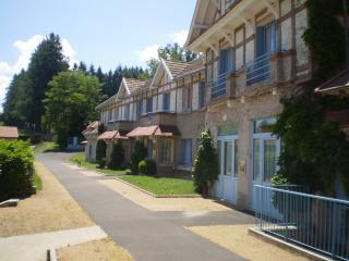 Gîte n°3 - 7 personnes - Le Domaine des Plaines, Ambert
