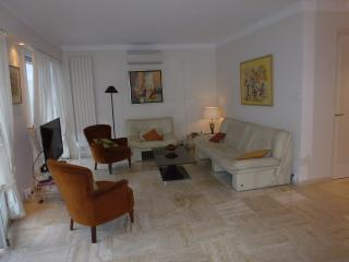 Spacious, Sunny 2 Bed appartement , Cannes centre