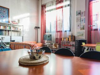 Design loft in Milan Loft Certosa