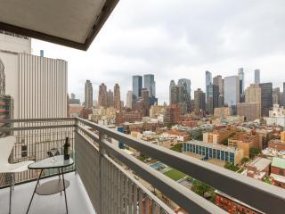 Luxury Midtown Manhattan High Rise, Nueva York