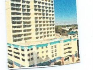 Vacation at Myrtle Beach Carolina Grand, June 12-16, 3 BR