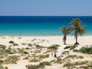 NEW/MODERN - Lovely Oasis Azul, Bonalba Golf (1A) - Sea & Golf views