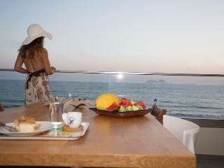 Alia Beach Suites  - Pasithea, Kokkinos Pirgos