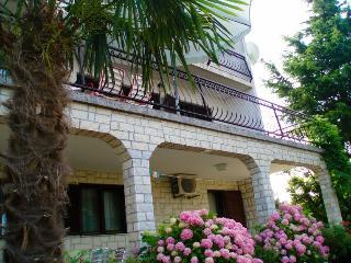 House Ana - CRIKVENICA - Apartman 2-4 people, Crikvenica