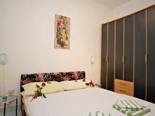 Luxury one bedroom apartment SunRose (2+2), Sveti Stefan