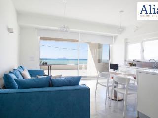 Alia Beach Suites - Aphrodite, Kokkinos Pirgos