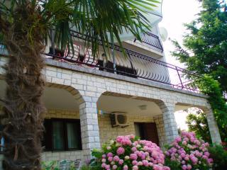 House Ana - CRIKVENICA - Apartman 6-7 people, Crikvenica