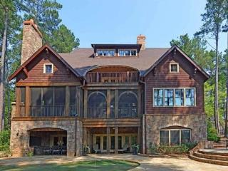 7 Bedroom Estate for Master's rental in Reynolds, Greensboro