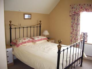Compton House - King Ensuite, Ashbourne