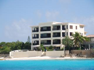 BEACH APARTMENT nr 1, Bellevue Bonaire  ALL INCLUSIVE