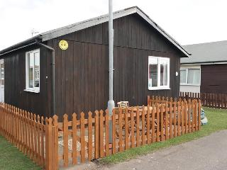 Seaside Chalets 112 -3 bedroom, Bridlington