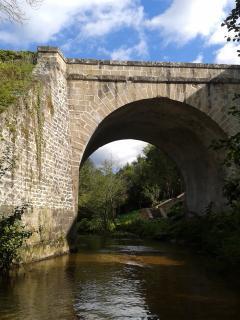 'Onze' Pont du Miodet