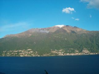 Bilocale con splendida vista lago  di Como, Dorio