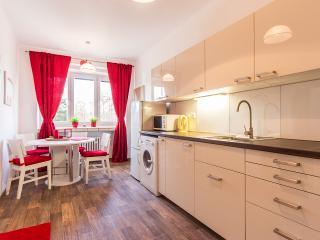 Cozy apartment in the centre of Prague