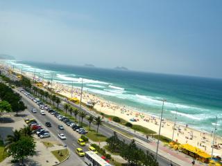 Excelente Apartamento com linda vista para o Mar, Rio de Janeiro