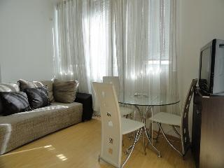 Cozy one bedroom apartment, Budva