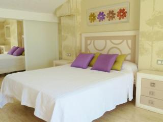 Comfortable flat with 4 bedrooms, Costa Adeje