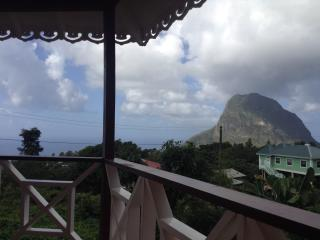 Grand View Villa, Soufrière