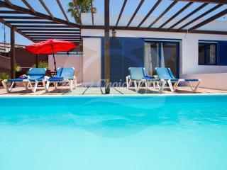Two Bedroom Private Family Villa, Playa Blanca