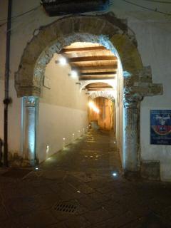 OS Garden - Maison de Charme - A due passi dal centro storico