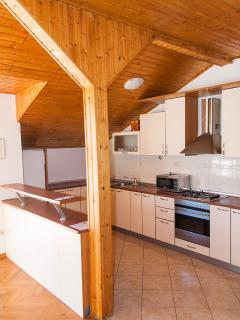 A1 Dora(7): kitchen