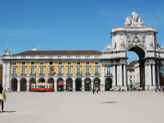 Duque Rossio, Lissabon