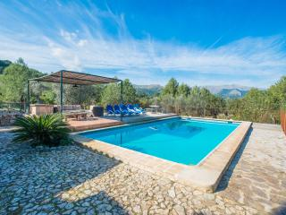 CAN GUILLO - Property for 8 people in Pollença